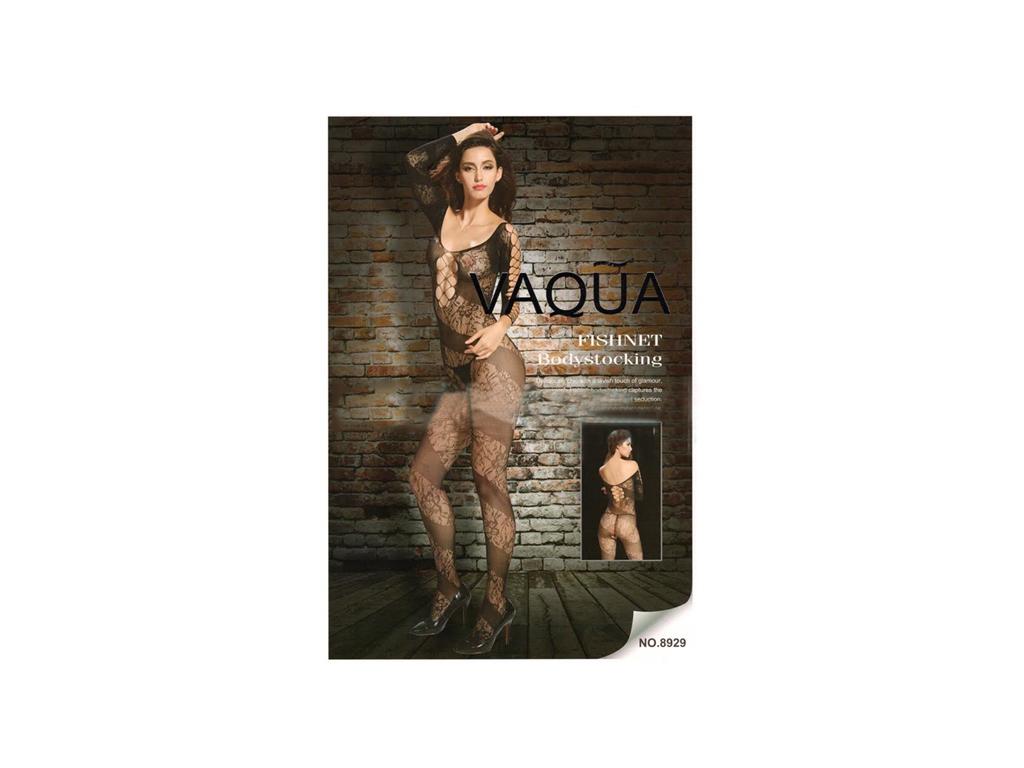 Ολόσωμο Sexy Καλσόν με Δαντέλα και Σχέδια από Δίχτυ 8929 - Sexy Lingerie Bodysto ερωτικά προϊόντα και ένδυση   sexy εσώρουχα