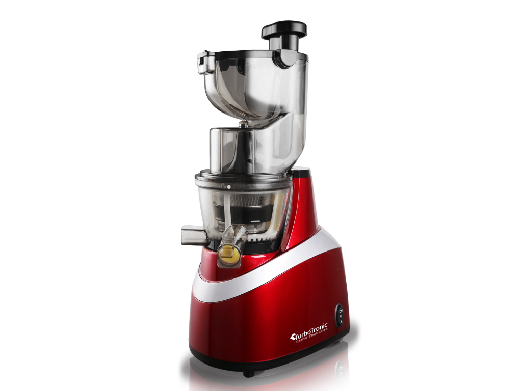 Turbotronic Slow Juicer Review : TurboTronic Slow Juicer ?????????? - ????? ??????? & ????????? 240W ?? ???? ???? ?????????? ...
