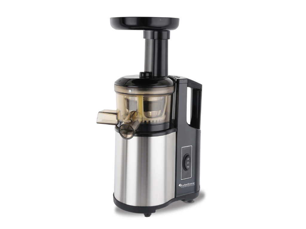 Turbotronic Slow Juicer Review : TurboTronic Slow Juicer ?????????? - ????? ??????? & ????????? 150W ?? ???? ???? ????????????? ...