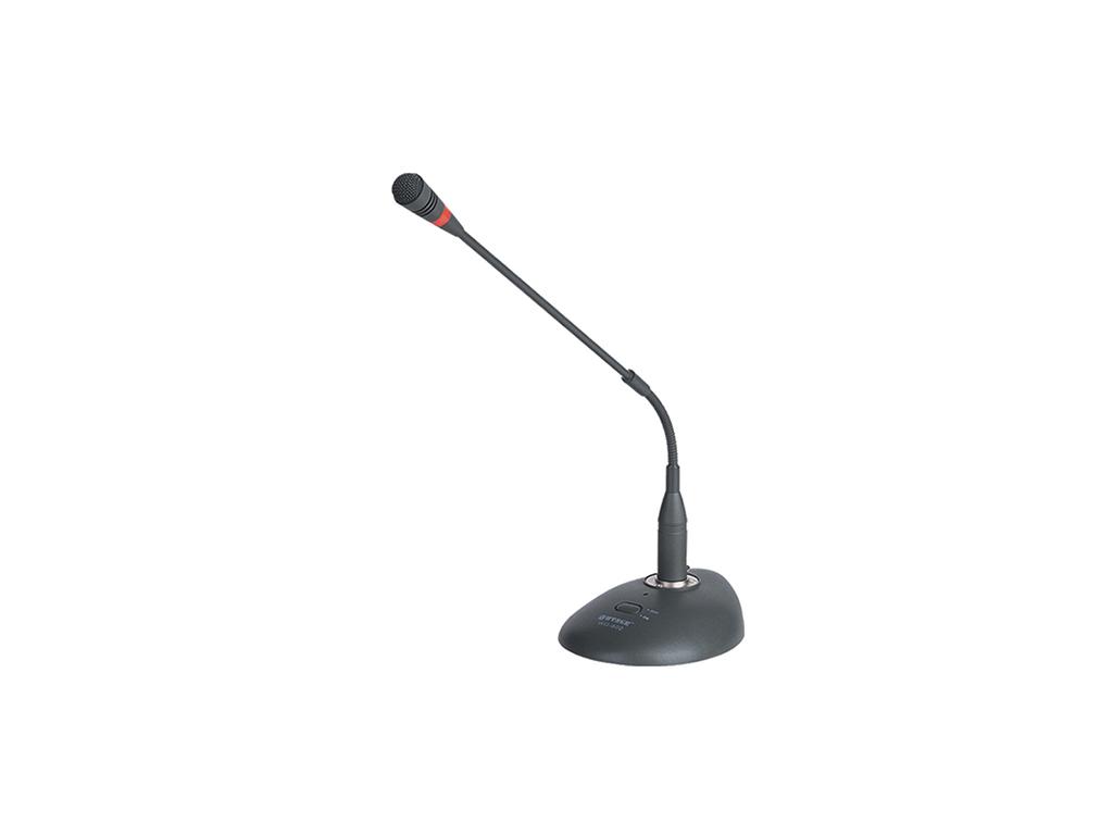 Υψηλής Πιστότητας Επαγγελματικό Μικρόφωνο Ηχογραφήσεων & Συνεδριάσεων, WG-802 -  μικρόφωνα   ενσύρματα μικρόφωνα