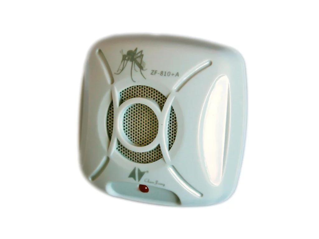 Image of Ηλεκτρικό Απωθητικό Εντόμων 20m2 με Υπερήχους ZF-810+A - OEM