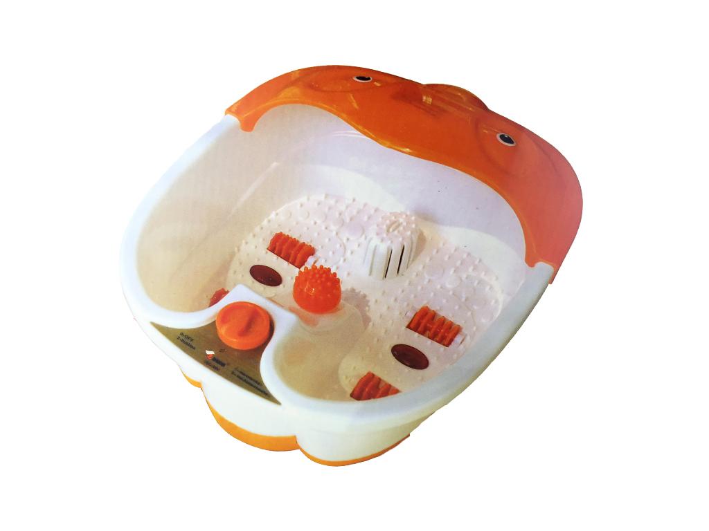 SHUNI Ηλεκτρικό Ποδόλουτρο Spa με Μασάζ και Υπέρυθρη Θέρμανση SQ-368 - SHUNI υγεία  και  ομορφιά   μασάζ