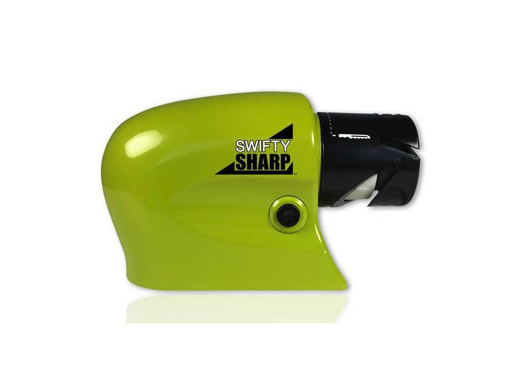 Swifty Sharp Ηλεκτρικό Ακονιστήρι Κουζίνας για Μαχαίρια και Ψαλίδια - OEM οικιακά είδη   διάφορα είδη για το σπίτι