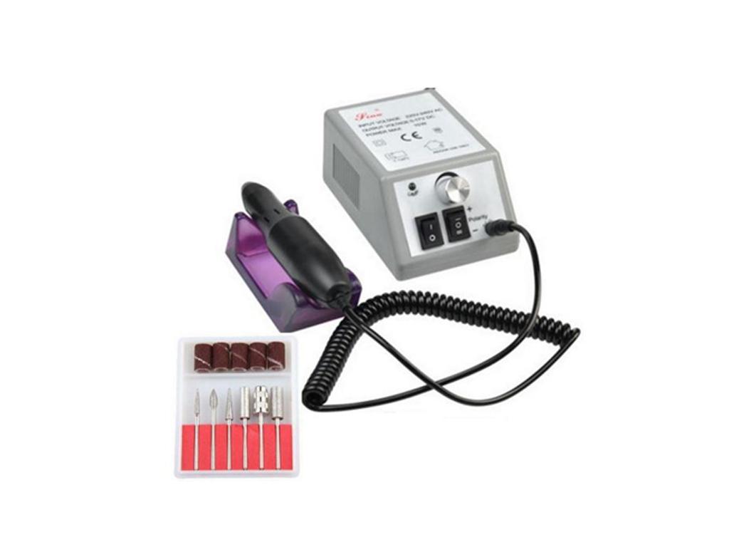 Επαγγελματικός Ηλεκτρικός Τροχός Μανικιούρ Πεντικιούρ Sina-Mercedes-2000 - OEM υγεία  και  ομορφιά   μανικιούρ   πεντικιούρ