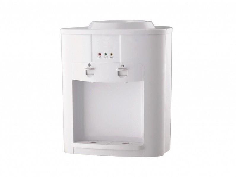Επιτραπέζιος Ψύκτης για Κρύο και Ζεστό Νερό με υποδοχή για μπουκάλα εμπορίου, OE ηλεκτρικές οικιακές συσκευές   ψύκτες νερού