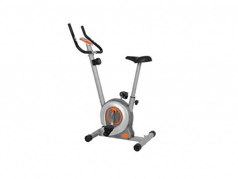 TechSport Στατικό Ποδήλατο Γυμναστικής 85x50x114cm με Πορτοκαλί λεπτομέρειες για γυμναστική  και  fitness   καθιστά ποδήλατα