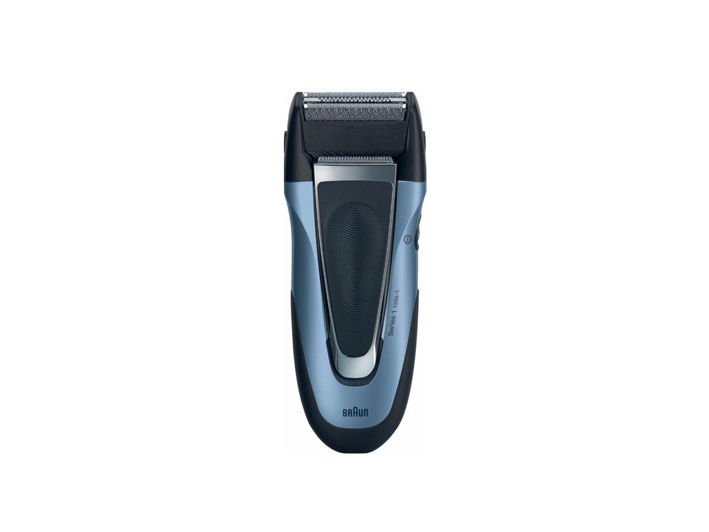 Braun Επαναφορτιζόμενη Ξυριστική Μηχανή με Τριπλό Σύστημα κοπής, Smart Control S κομμωτική   κουρευτικές και ξυριστικές μηχανές