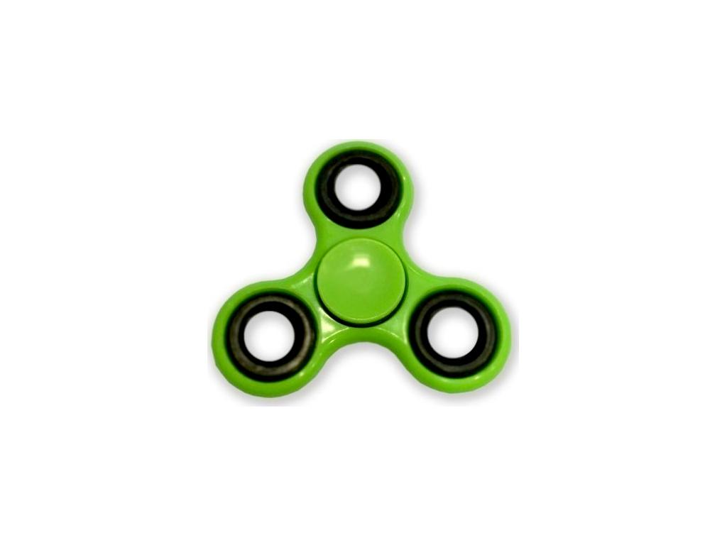 Fidget Spinner Anti Stress Αγχολυτικό Πλαστικό Παιχνίδι Ανακούφισης Στρες 1.5 mi παιχνίδια   άλλα παιχνίδια