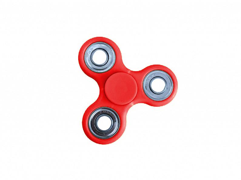 Fidget Spinner Anti Stress Αγχολυτικό Πλαστικό Παιχνίδι Ανακούφισης Στρες 1 minu παιχνίδια   άλλα παιχνίδια