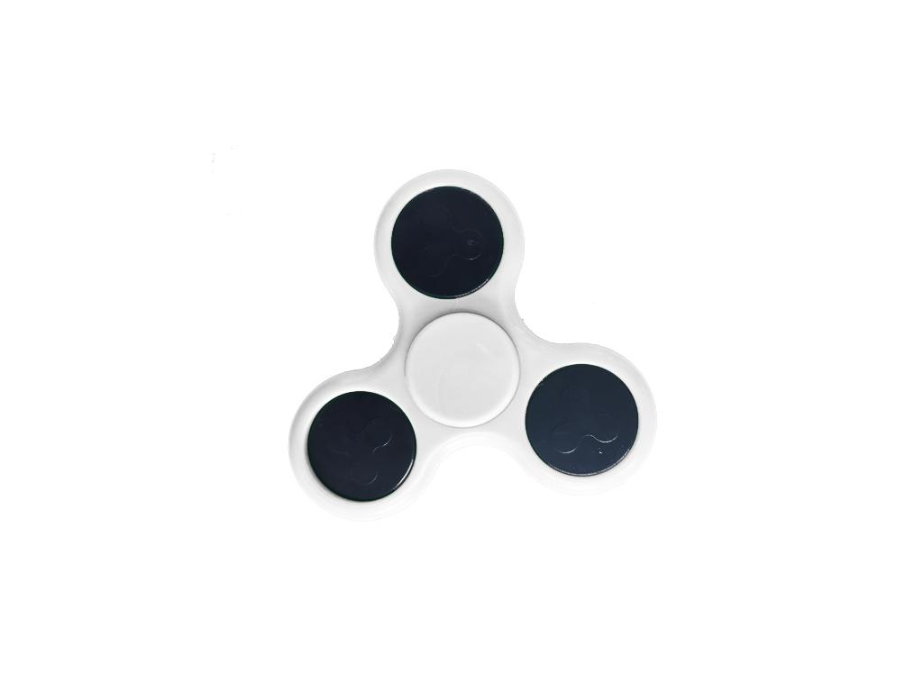Fidget Spinner Anti Stress Αγχολυτικό Πλαστικό Παιχνίδι Ανακούφισης Στρες 2 minu παιχνίδια   άλλα παιχνίδια