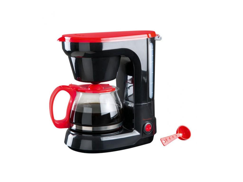 Domoclip Καφετιέρα Φίλτρου Γαλλικού Καφέ 650W χωρητικότητας 750ml για 6 φλιτζάνι ηλεκτρικές οικιακές συσκευές   καφετιέρες και είδη καφέ
