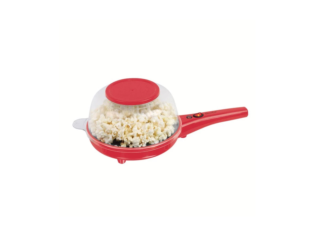 Domoclip Μηχανή Παρασκευής για Ποπ Κορν Pop corn maker, Τηγανητά Αυγά και Κρέπες ηλεκτρικές οικιακές συσκευές   παρασκευαστές ποπ κορν