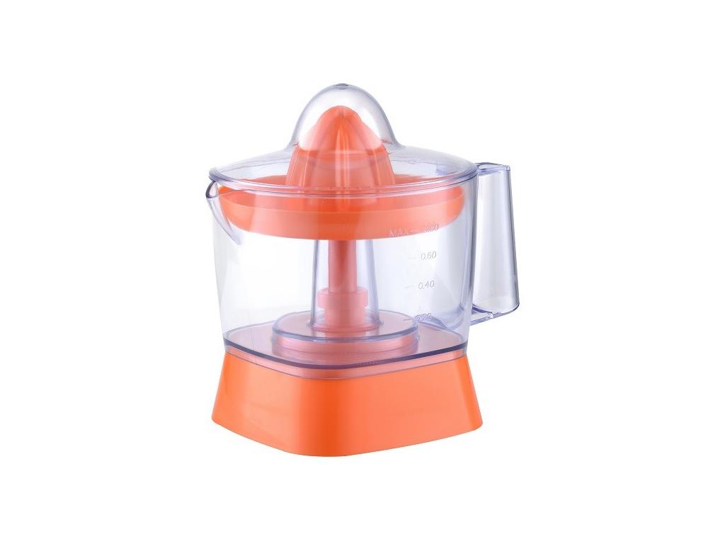 Ηλεκτρικός Λεμονοστίφτης - Αποχυμωτής 800ml, 25W σε Πορτοκαλί χρώμα, M2025 - OEM μικροσυσκευές   στίφτες