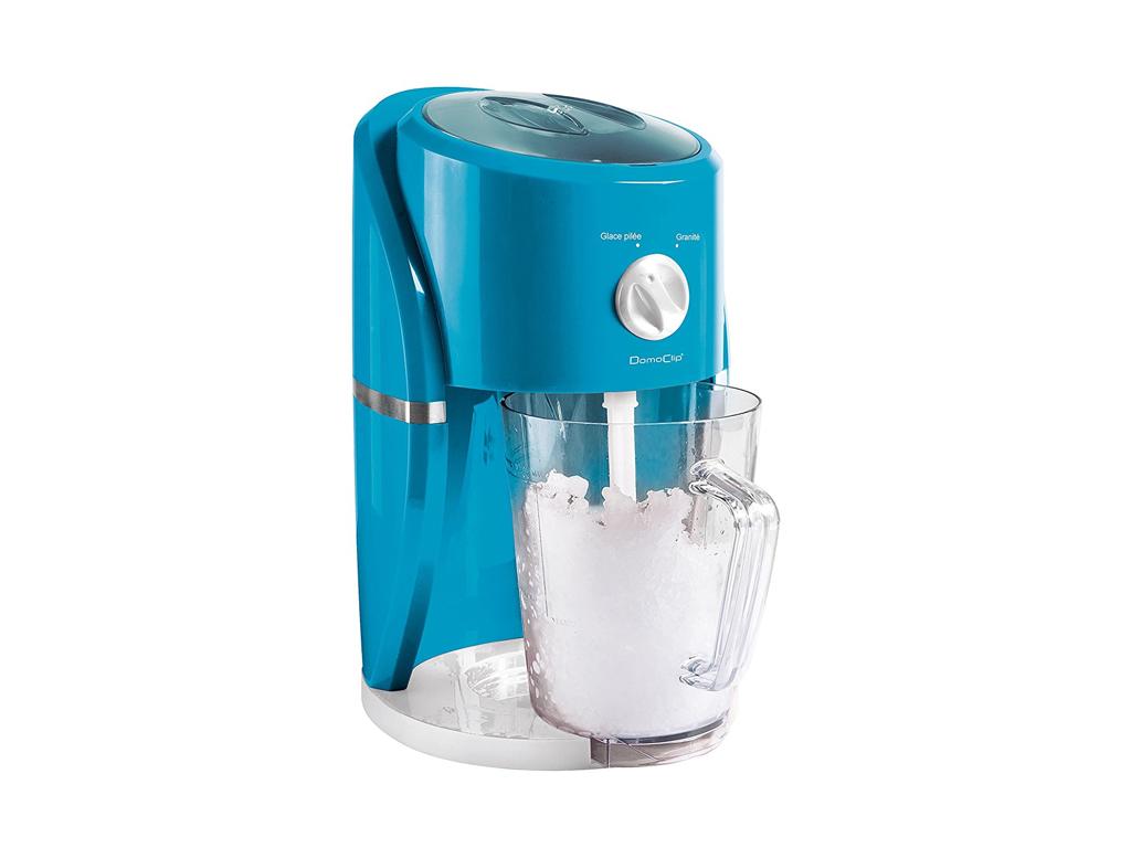 Domoclip Συσκευή 2 σε 1 Παρασκευής Γρανίτας, Κοκτέιλ και για Θρυμματισμό Πάγου 2 για την κουζίνα   μικροσυσκευές