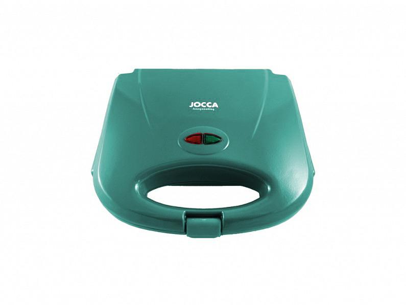Jocca Συσκευή Παρασκευής Βάφλας-Βαφλιέρα 700-800W με 2 Βαθιές αντικολλητικές πλά μικροσυσκευές   βάφλες  κρέπες  μπισκότα  κέικ