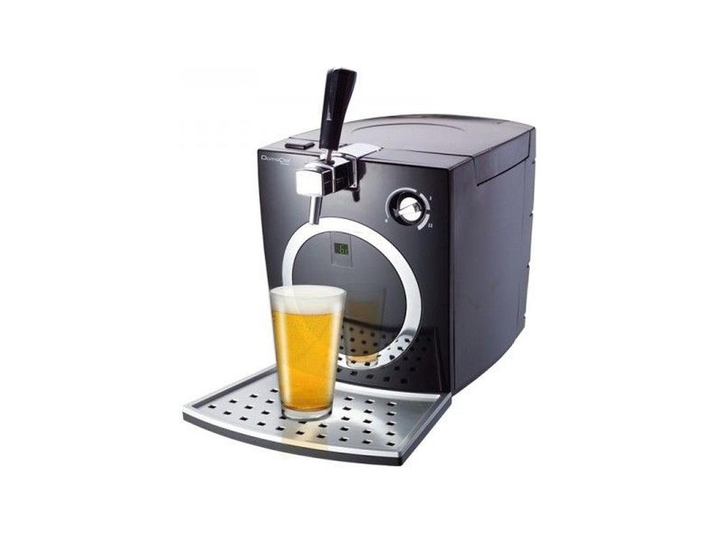 Domoclip Διανεμητής Μπύρας Draft Beer tender dispenser 72W που ταιριάζει σε όλα  κουζίνα   θερμός και παγούρια