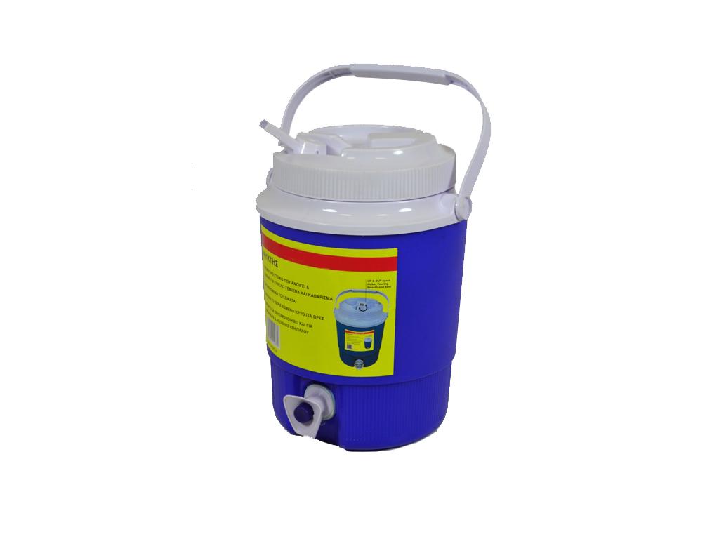 Φορητός Ψύκτης νερού 8lt με Στόμιο και Βρύσάκι με κουμπί - OEM ηλεκτρικές οικιακές συσκευές   ψυγεία και καταψύκτες
