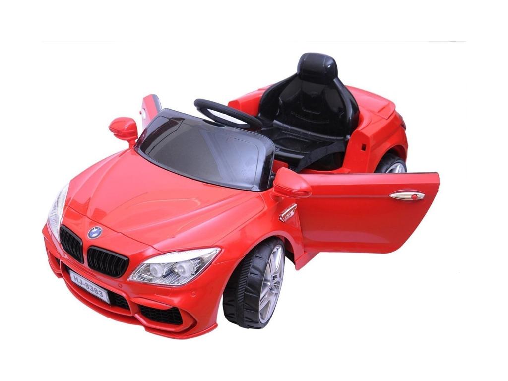 Παιδικό Ηλεκτροκίνητο Μονοθέσιο Αυτοκίνητο Τύπου BMW 12V με Χειριστήριο 108x66x4 παιχνίδια   τηλεκατευθυνόμενα  πίστες και αυτοκινητάκια