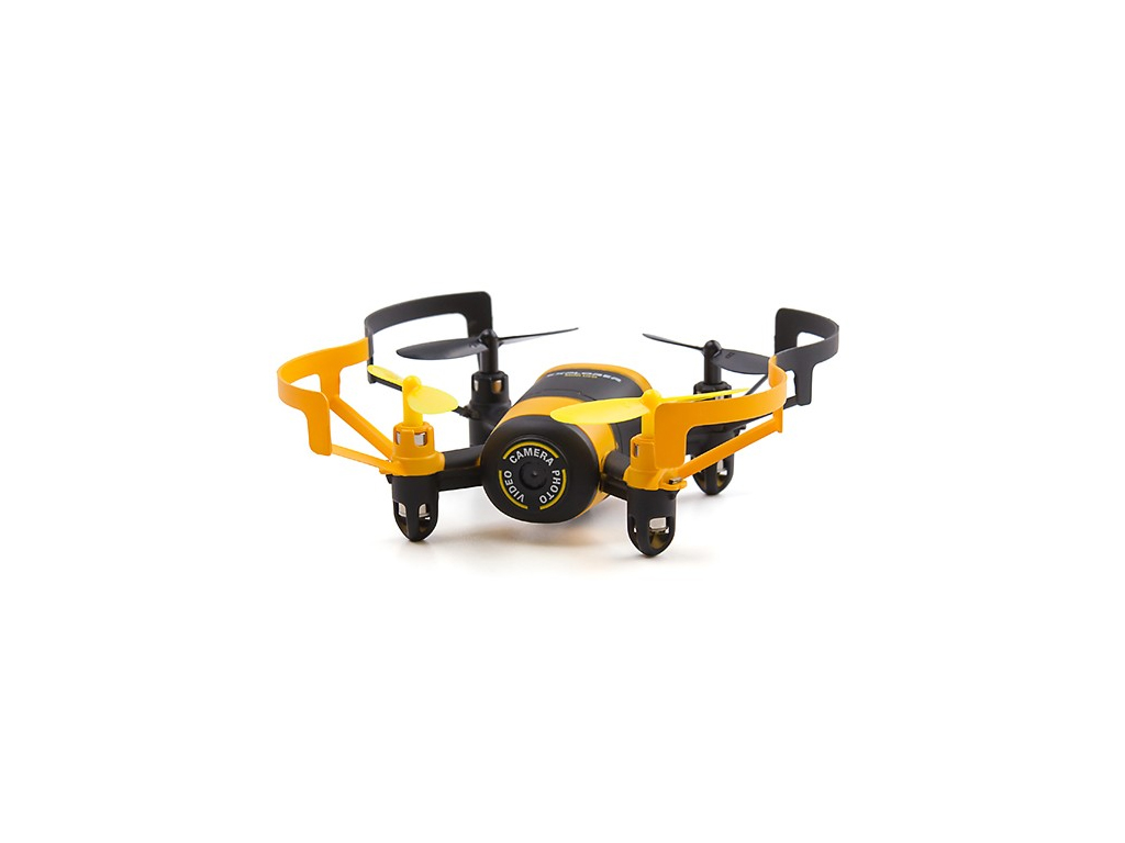 Mini-UFO Τετρακόπτερο Drone 2.4GHz 4-AXIS με κάμερα και WIFI - OEM παιχνίδια   τηλεκατευθυνόμενα  πίστες και αυτοκινητάκια