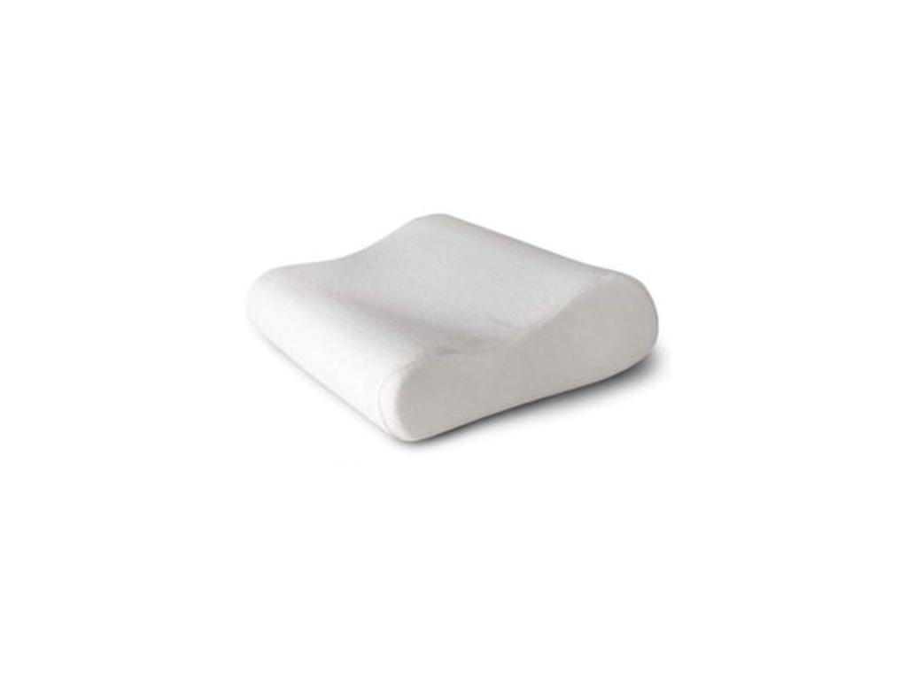 Ανατομικό Ορθοπεδικό Μαξιλάρι Memory Foam Pillow για ξεκούραστο και υγιή ύπνο 50 υγεία  και  ομορφιά