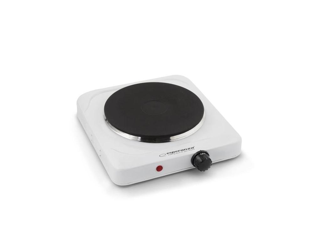 Esperanza Ηλεκτρικό μάτι Μονή Ηλεκτρική Εστία 1000W με Μαγειρική επιφάνεια σμάλτ ηλεκτρικές οικιακές συσκευές   εστίες μαγειρέματος