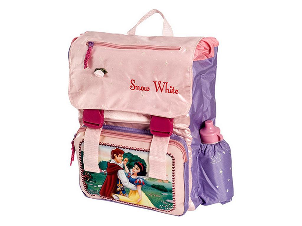 Disney Σχολική Ανατομική Τσάντα Πλάτης Δημοτικού με ενισχυμένη πλάτη Princess -  σχολικά είδη   σχολικές τσάντες