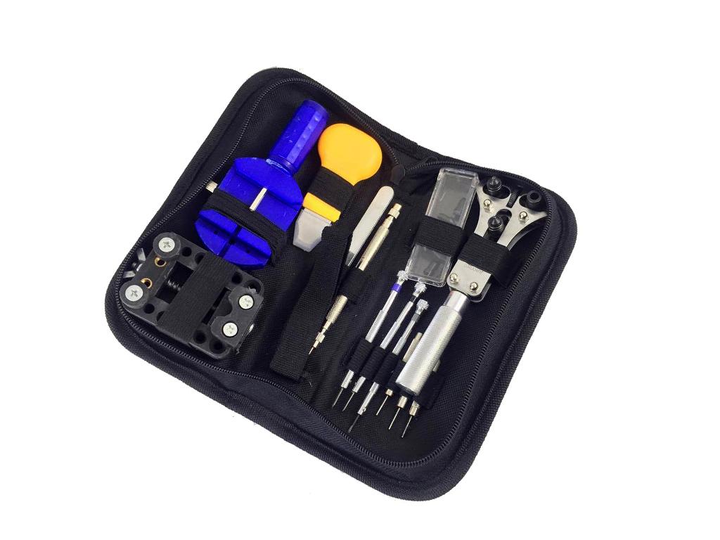 Κασετίνα Σετ Εργαλείων Επισκευής Ρολογιών - TV εργαλεία για μαστορέματα   εργαλεία χειρός