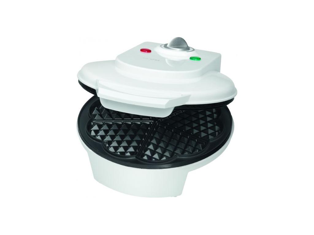 Clatronic Waffle Maker Συσκευή παρασκευής Βάφλας Βαφλιέρα 1200W με Βαθιές Αντικο ηλεκτρικές οικιακές συσκευές   παρασκευαστές βάφλας