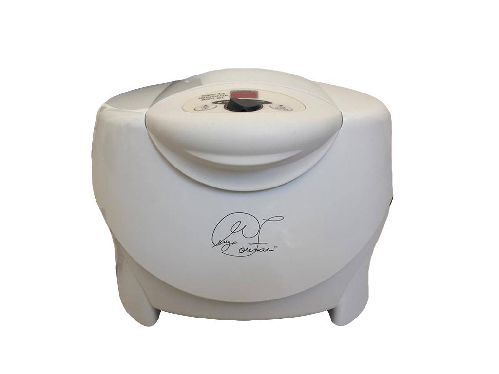 Ηλεκτρική Συσκευή Ψησίματος Γκριλ Grill 1010W με Αυτόματη Ρύθμιση θερμοκρασίας κ