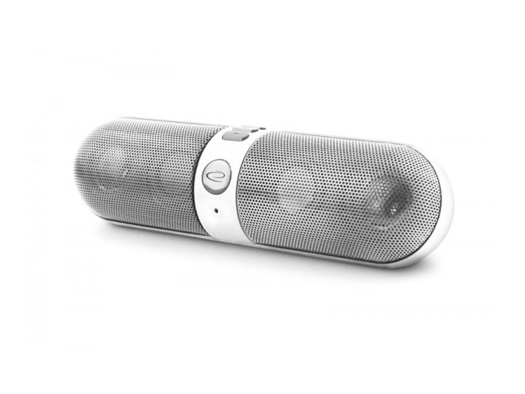 Esperanza Φορητό Bluetooth Ηχείο με ενσωματωμένο Ραδιόφωνο FM, Θύρα USB και υποδ τεχνολογία   ηχεία