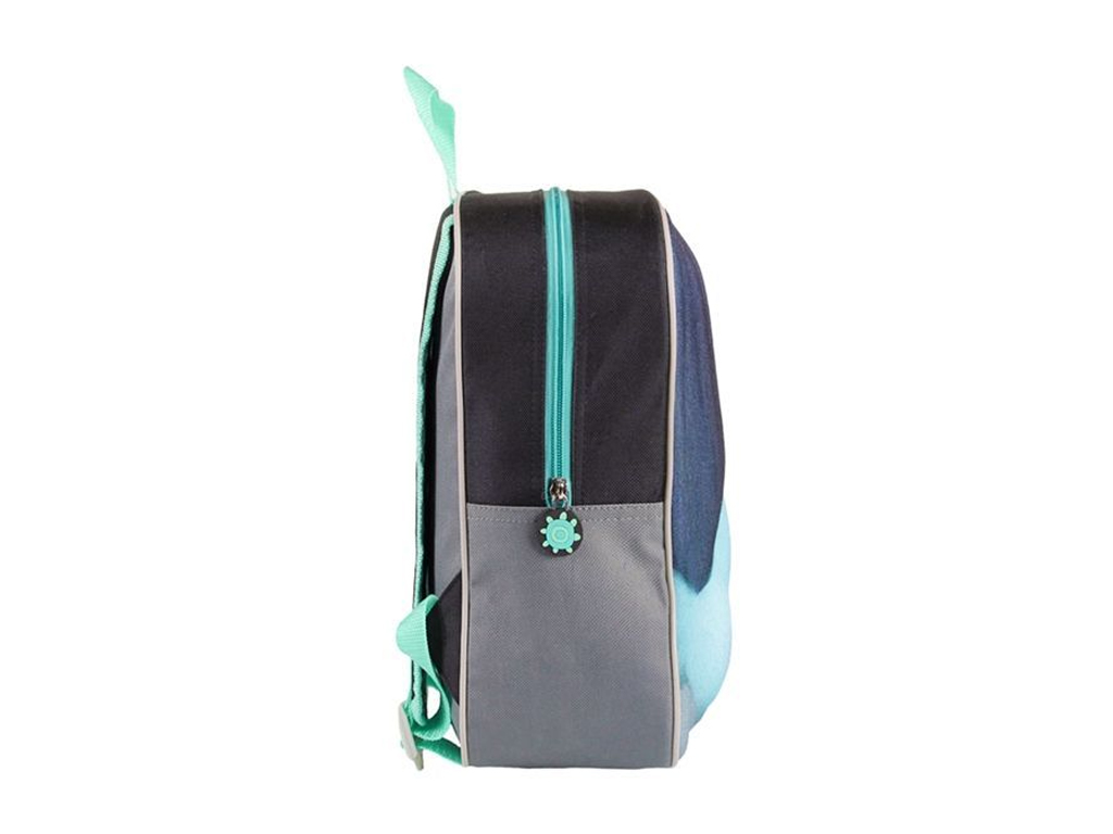 a909da167ac Σχολική Τσάντα 3D TROLLS με φερμουάρ και ρυθμιζόμενους ιμάντες, V1300300   Σχολικές  τσάντες - hellas-tech.gr