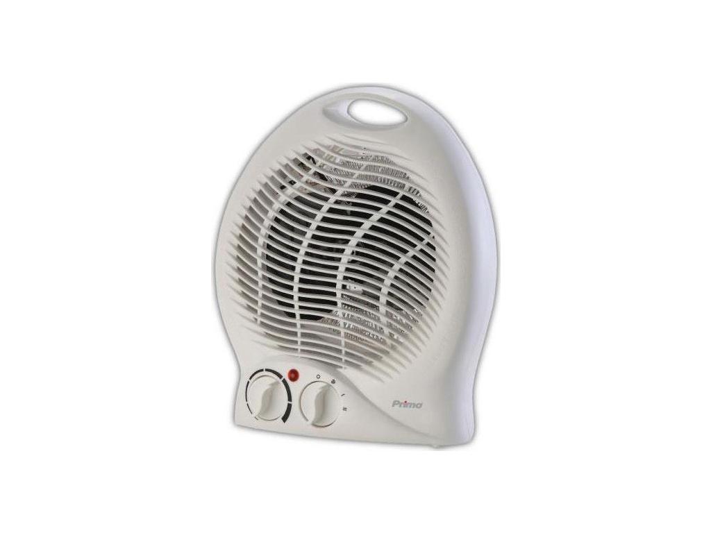 Hotty Αερόθερμο Δαπέδου 2 Επιπέδων Θέρμανσης 2000W με Λαβή μεταφοράς, FH02 - Hot θέρμανση και κλιματισμός   θέρμανση