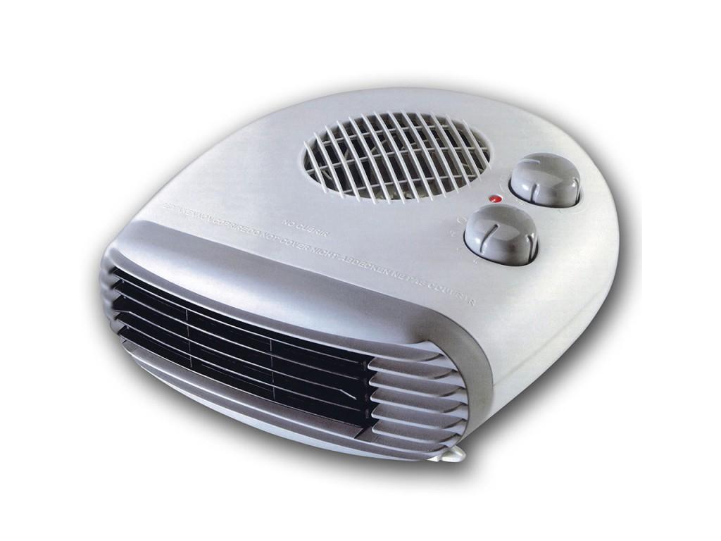 Hotty Αερόθερμο Δαπέδου 2 Επιπέδων Θέρμανσης 2000W, FH06 - Hotty θέρμανση και κλιματισμός   θέρμανση