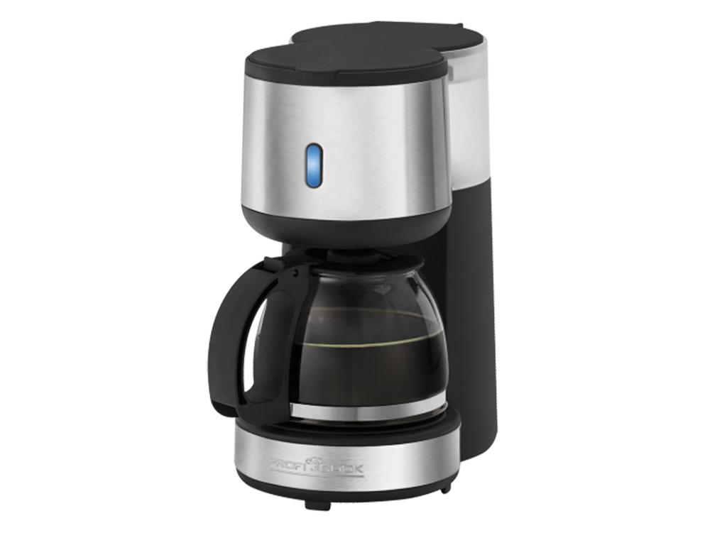 Profi Cook Καφετιέρα Φίλτρου Γαλλικού 600W χωρητικότητας 600ml για 4-6 φλιτζάνια ηλεκτρικές οικιακές συσκευές   καφετιέρες και είδη καφέ