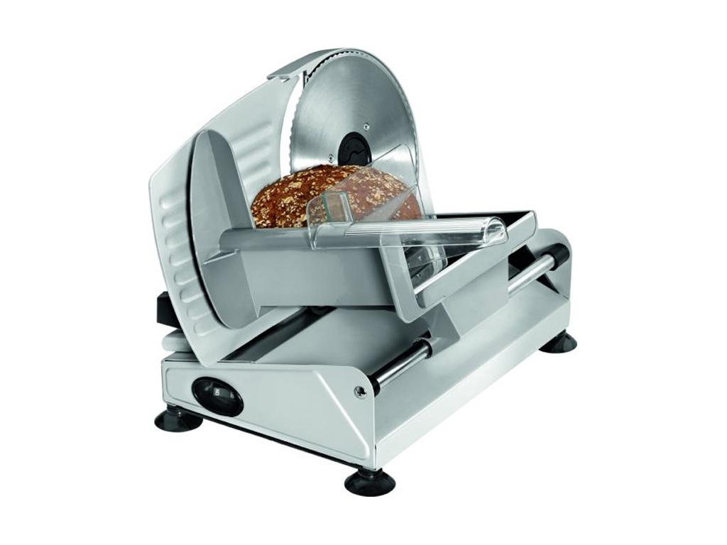 Bomann Μηχανή Κοπής Ηλεκτρικό Μαχαίρι Ψωμιού, Αλλαντικών ή Τυριών 150W με Λεπίδα ηλεκτρικές οικιακές συσκευές   μαχαίρια κοπής αλλαντικών τυριών ψωμιού