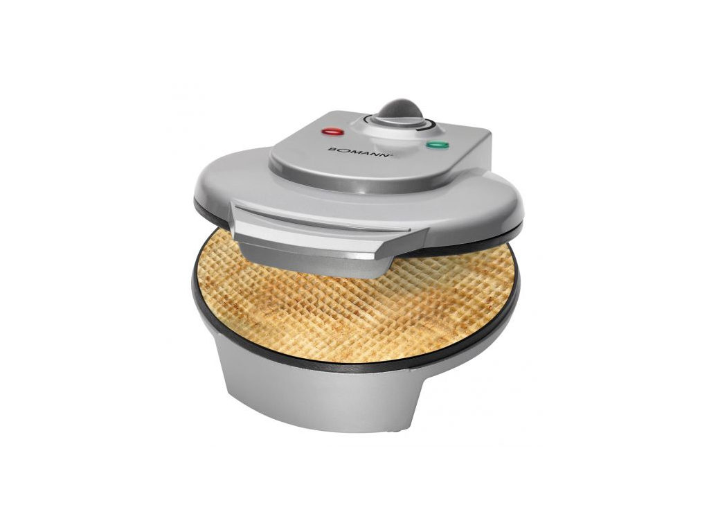 Bomann Συσκευή Παρασκευής Κώνου Χωνάκι Παγωτού Cone Maker 1200W με αντικολλητικέ ηλεκτρικές οικιακές συσκευές   παρασκευαστές βάφλας