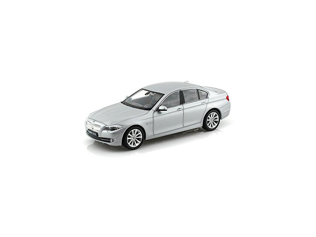 Welly Μεταλλικό Αυτοκίνητο Μινιατούρα BMW 535i σε κλίμακα 1:43 Official Licensed παιχνίδια   μινιατούρες