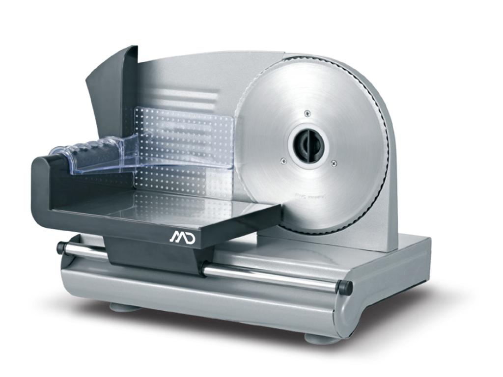 MD Μηχανή Κοπής Ηλεκτρικό Μαχαίρι Ψωμιού, Αλλαντικών ή Τυριών 150W με Λεπίδα από ηλεκτρικές οικιακές συσκευές   μαχαίρια κοπής αλλαντικών τυριών ψωμιού