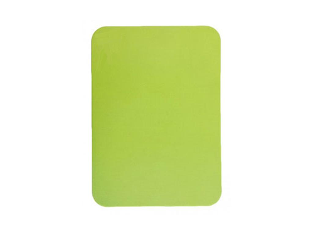 Blaumann Επιφάνεια ψησίματος από Σιλικόνη 62x42cm σε Πράσινο χρώμα, BL-3336 - Blaumann
