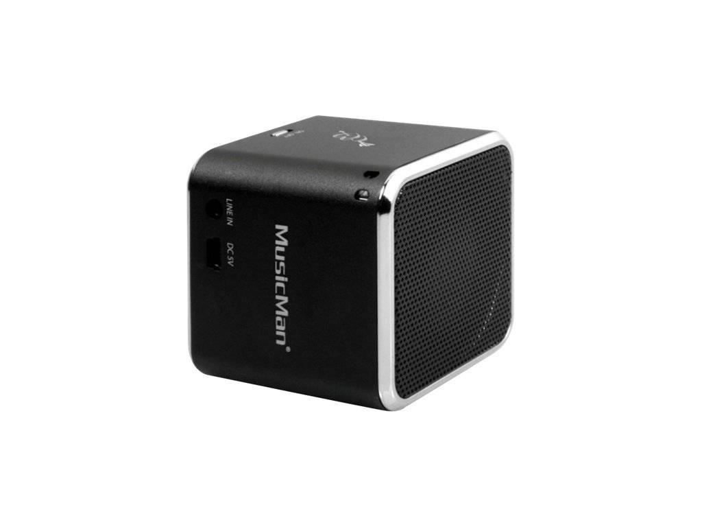 Technaxx MusicMan mini Bluetooth Ασύρματο Ηχείο συμβατό με όλες τι συσκευές Ipho ήχος   bluetooth ηχεία