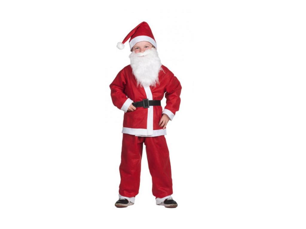 Christmas Gifts Αγορίστικη Στολή Άγιος Βασίλης για παιδιά Ηλικίας 6 έως 9 ετών,  μωρά και παιδιά   είδη ένδυσης και υπόδησης για παιδιά