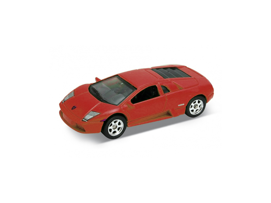 Welly Μεταλλικό Αυτοκίνητο Μινιατούρα LAMBORGHINI AVENTADOR σε κλίμακα 1:43 Offi παιχνίδια   μινιατούρες