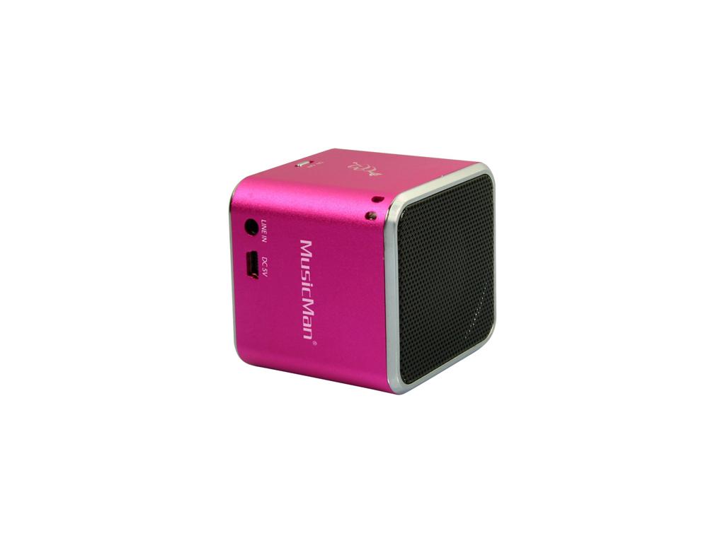 Technaxx mini Bluetooth Ασύρματο Ηχείο συμβατό με όλες τι συσκευές Iphone Tablet τεχνολογία   ηχεία