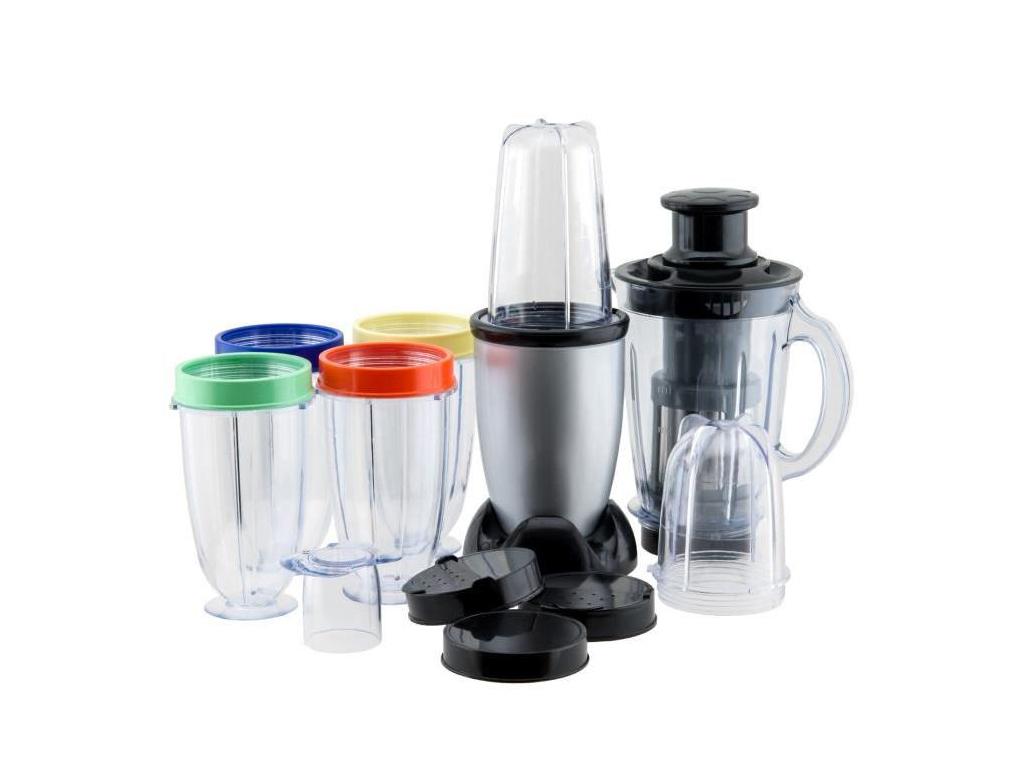 Smoothie maker Μπλέντερ 15 τεμ. με 8 λειτουργίες για διαφορετικά smoothies και λεπίδες από ανοξείδωτο ατσάλι, KBL20 Winken Blender - Winkel
