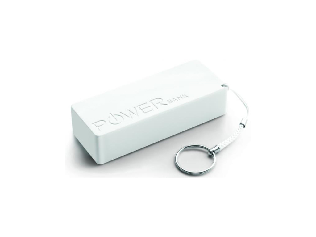 Esperanza Power Bank Quark XL Φορητό Επαναφορτιζόμενο microUSB 5000mA για iPad,  τηλεφωνία και tablets   power bank