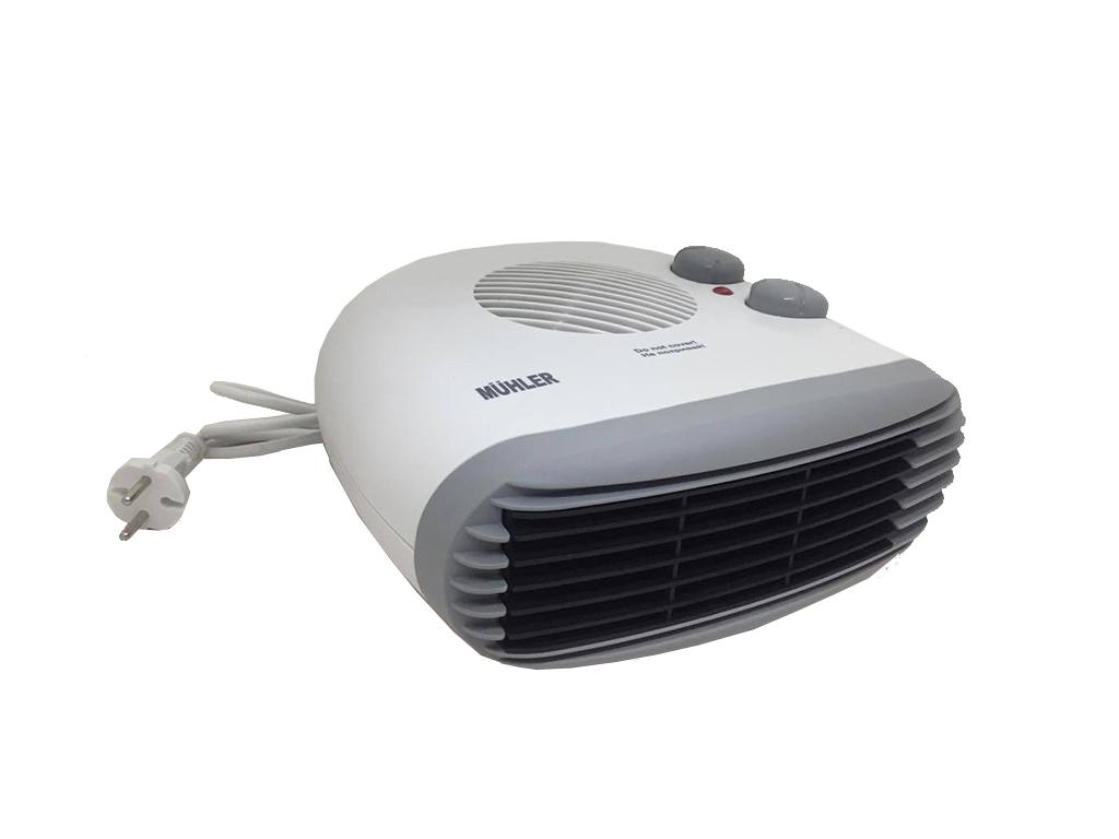 Muhler Αερόθερμο Δαπέδου 2 επιπέδων θέρμανσης 2000W, MFH-2015F - Muhler θέρμανση και κλιματισμός   θέρμανση