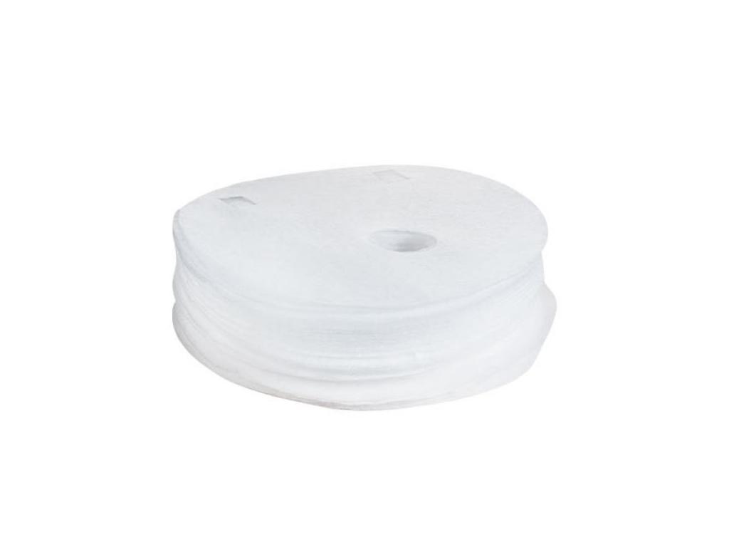 Ανταλλακτικά Πανάκια Μικροϊνών 50 τεμ. για τη Σφουγγαρίστρα Ρομπότ UBOT, D3535134 - Ubot