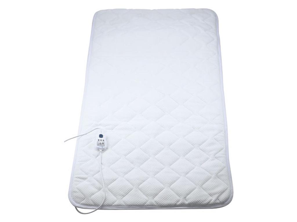 Body Care Θερμαινόμενο Ηλεκτρικό Υπόστρωμα 60W Μονού Κρεβατιού 80x190cm με Χειρι θέρμανση και κλιματισμός   ηλεκτρικές κουβέρτες   θερμοφόρες