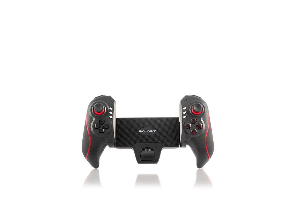 Ασύρματο Χειριστήριο Gamepad με Bluetooth Για σύνδεση σε Smartphone Και Tablet σ τηλεφωνία και tablets   aξεσουάρ για κινητά και tablets