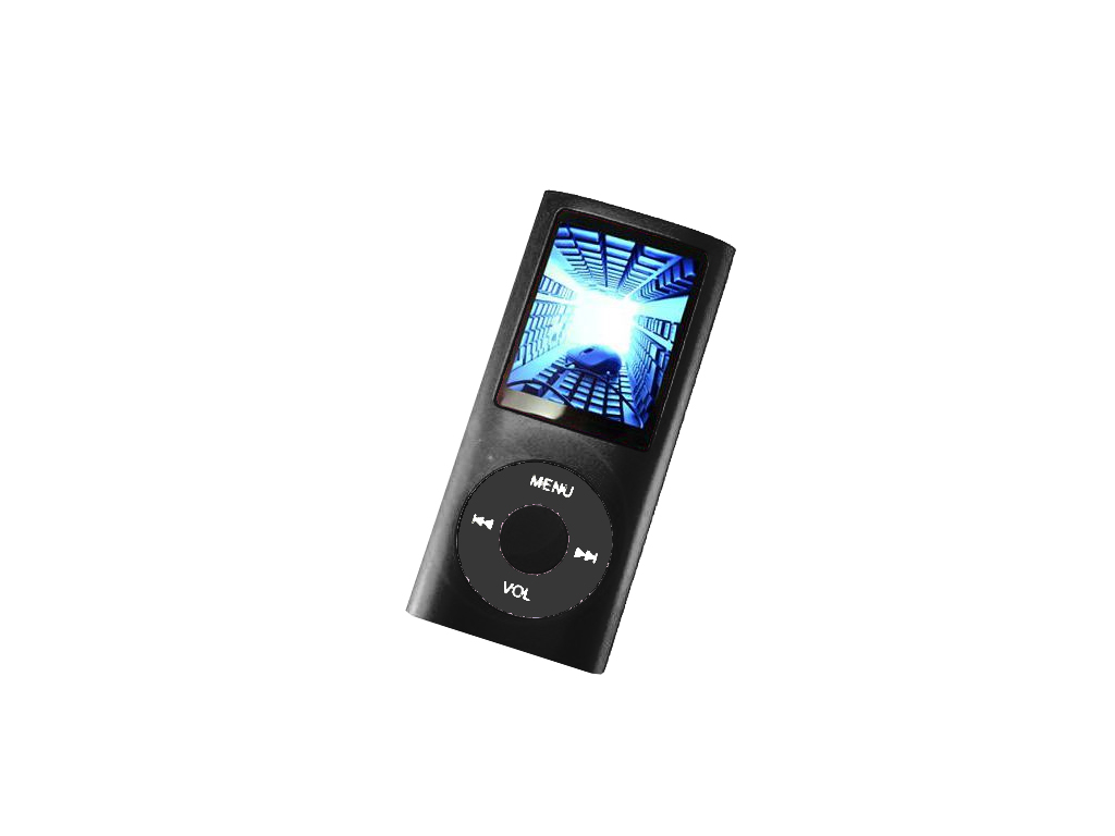 MP4 Player Συσκευή Αναπαραγωγής Ήχου, Μουσικής, Εικόνας & Video TFT 1.8 Χρώμα Μα ήχος   mp3  mp4